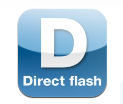Direct Flash Dflash for Direct Matin