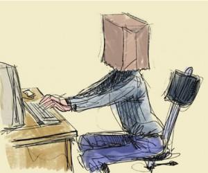 Anonymat: Discretion ou Indiscretion ?