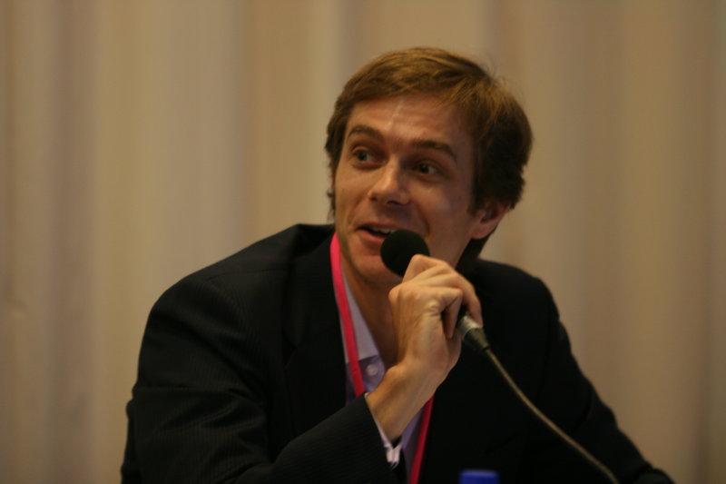 Samuel Morillon, Cybion
