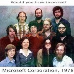 Corporate Titans To Be...