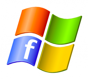 Microsoft - Windows into the world of Facebook