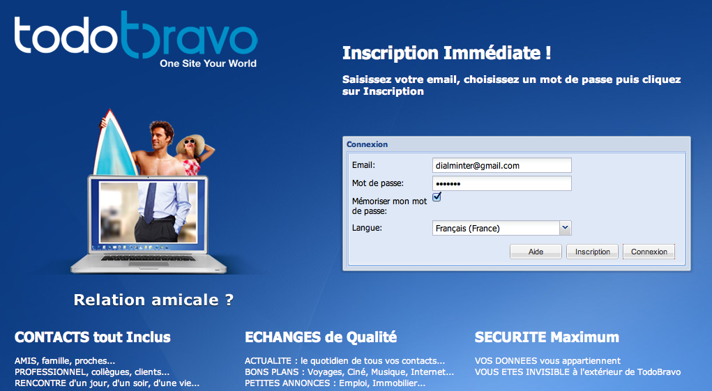 todobravo screenshot