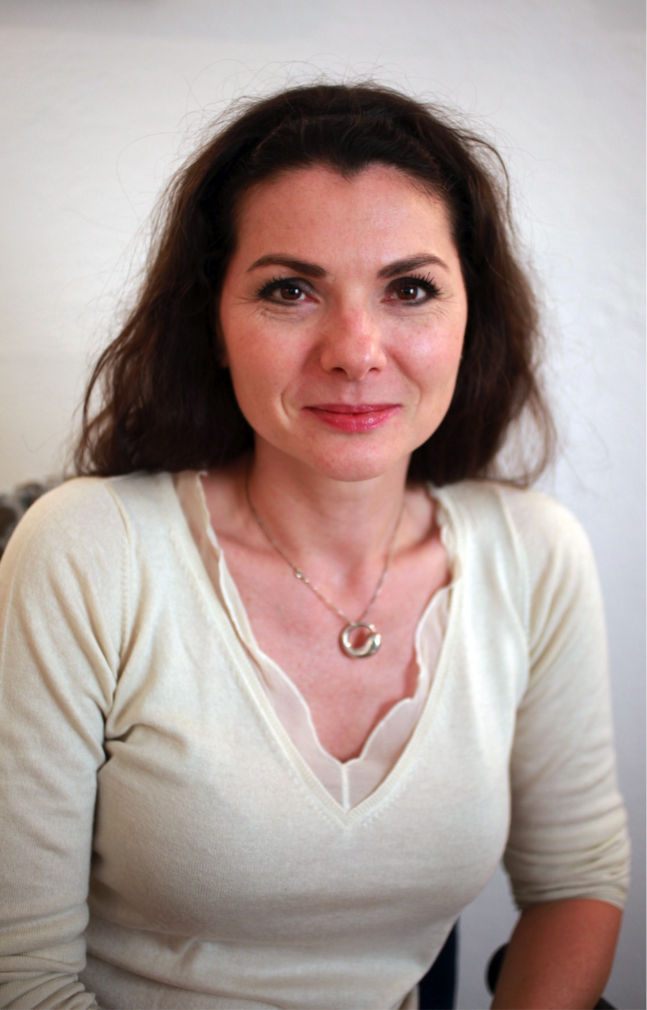 Virginie Berger, the myndset digital marketing et strategie de marque