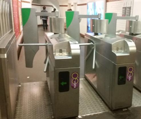 metro culture souterraine