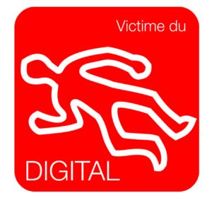 victime du digital
