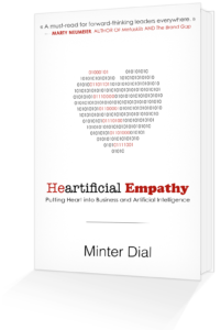 Heartificial Empathy Paperback in 3D