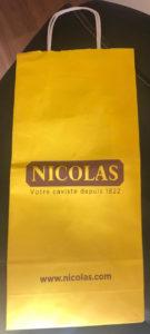 chez nicolas sac